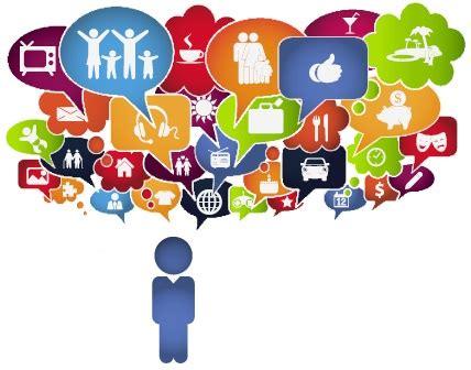 Essays advantages of social media